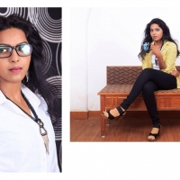 Aspiring Artist A.Rhasitha Photo Shoot Images (5)