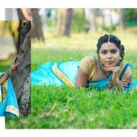 Aspiring Artist A.Rhasitha Photo Shoot Images (7)