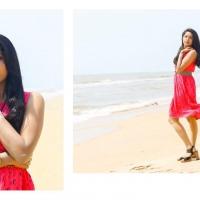 Aspiring Artist A.Rhasitha Photo Shoot Images (8)