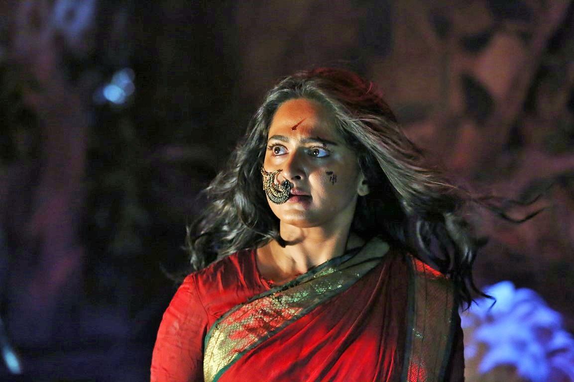 Bhaagamathie Movie Stills (2)