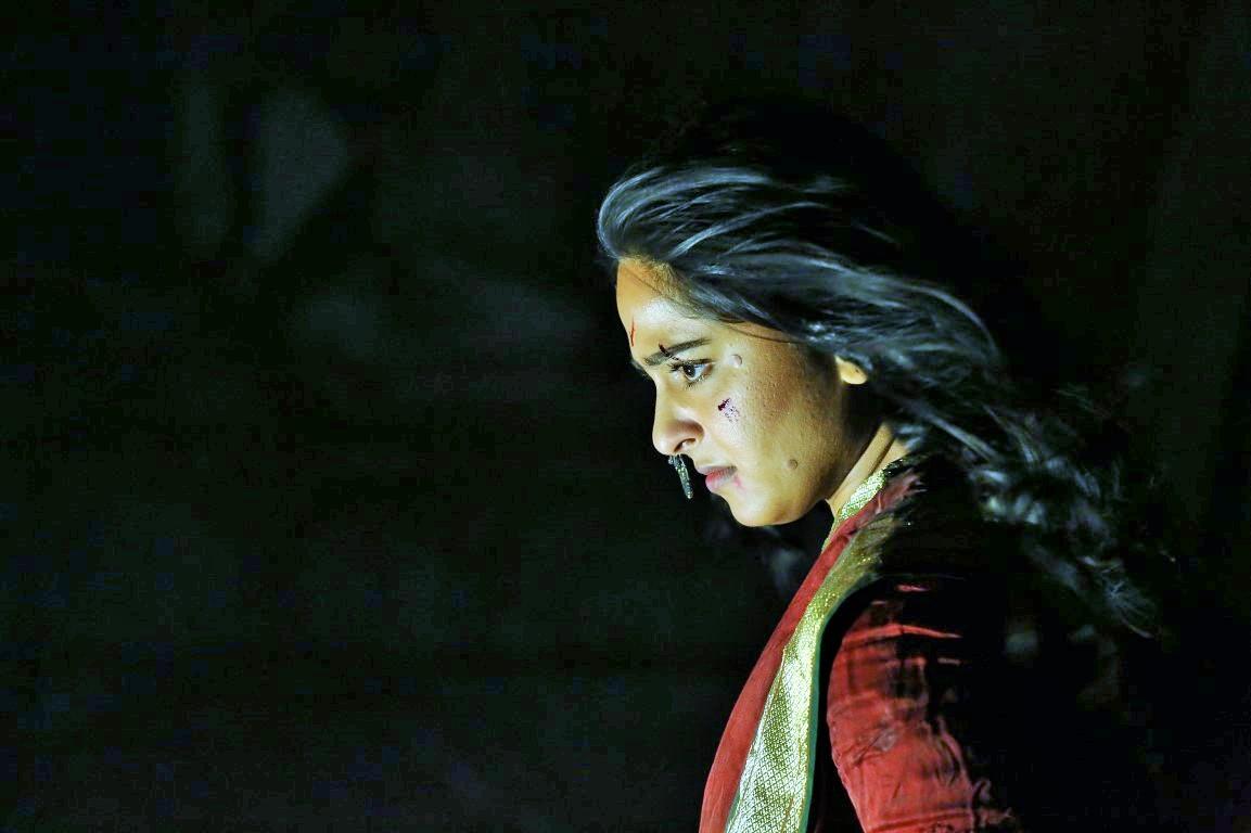 Bhaagamathie Movie Stills (5)