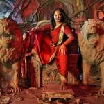 Bhaagamathie Movie Stills (4)