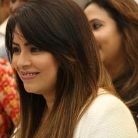 Bollywood Actress Mahima Chaudhry launches the new Advanced Beauty & Cosmetic Clinic at Kilpauk (12)