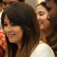 Bollywood Actress Mahima Chaudhry launches the new Advanced Beauty & Cosmetic Clinic at Kilpauk (13)
