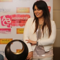 Bollywood Actress Mahima Chaudhry launches the new Advanced Beauty & Cosmetic Clinic at Kilpauk (16)