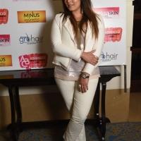 Bollywood Actress Mahima Chaudhry launches the new Advanced Beauty & Cosmetic Clinic at Kilpauk (2)