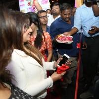 Bollywood Actress Mahima Chaudhry launches the new Advanced Beauty & Cosmetic Clinic at Kilpauk (7)