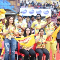 CCL 2016 Chennai vs Telugu Photos (7)