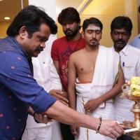 Dharmadurai Movie Pooja Stills (15)