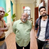 Dhilluku Dhuddu Movie Photos (4)