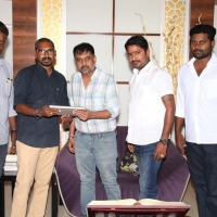 Director Lingusamy Launched Bongu Movie Teaser (14)