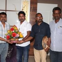 Director Lingusamy Launched Bongu Movie Teaser (2)
