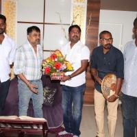 Director Lingusamy Launched Bongu Movie Teaser (4)