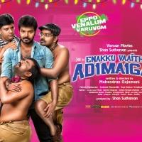Enakku Vaaitha Adimaigal Movie Poster - English