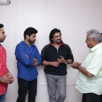 Ennul Aayiram Trailer Launch Stills (18)