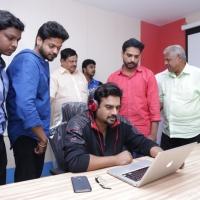 Ennul Aayiram Trailer Launch Stills (6)