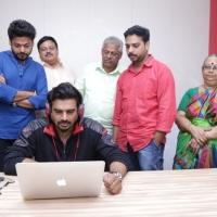 Ennul Aayiram Trailer Launch Stills (8)