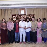 Gollapudi Srinivas National Award 2015 Press Meet Photos (15)