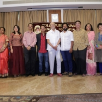 Gollapudi Srinivas National Award 2015 Press Meet Photos (16)
