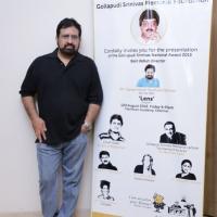 Gollapudi Srinivas National Award 2015 Press Meet Photos (4)
