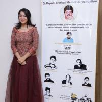 Gollapudi Srinivas National Award 2015 Press Meet Photos (5)