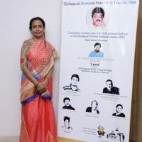 Gollapudi Srinivas National Award 2015 Press Meet Photos (6)