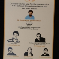 Gollapudi Srinivas National Award 2015 Press Meet Photos (8)