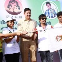 Kalam Green Peace Rally hosted by Padmshree Vivek(10)