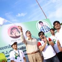 Kalam Green Peace Rally hosted by Padmshree Vivek(13)