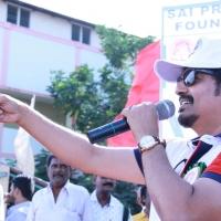 Kalam Green Peace Rally hosted by Padmshree Vivek(20)