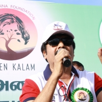 Kalam Green Peace Rally hosted by Padmshree Vivek(3)