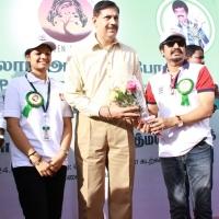 Kalam Green Peace Rally hosted by Padmshree Vivek(5)