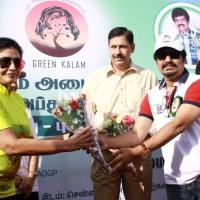 Kalam Green Peace Rally hosted by Padmshree Vivek(6)