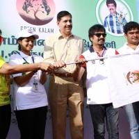 Kalam Green Peace Rally hosted by Padmshree Vivek(9)