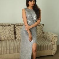 Harshika Poonacha Latest Stills (33)