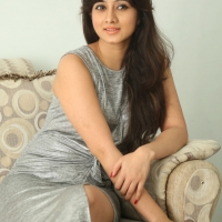 Harshika Poonacha Latest Stills (6)