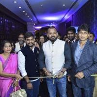 Hi5 Luxury Expo At ITC Grand Chola Images (13)