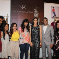 Hi5 Luxury Expo At ITC Grand Chola Images (2)