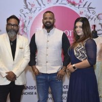 Hi5 Luxury Expo At ITC Grand Chola Images (24)