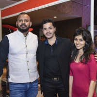 Hi5 Luxury Expo At ITC Grand Chola Images (27)
