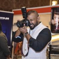 Hi5 Luxury Expo At ITC Grand Chola Images (28)