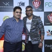 Hi5 Luxury Expo At ITC Grand Chola Images (33)
