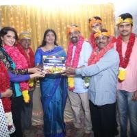 Inayathalam Movie Pooja Stills (10)
