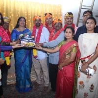 Inayathalam Movie Pooja Stills (11)