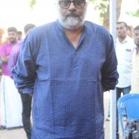 Inayathalam Movie Pooja Stills (19)