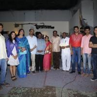 Inayathalam Movie Pooja Stills (2)