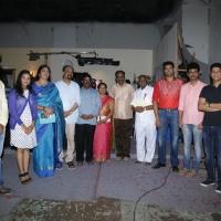 Inayathalam Movie Pooja Stills (3)