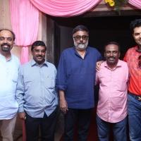 Inayathalam Movie Pooja Stills (9)