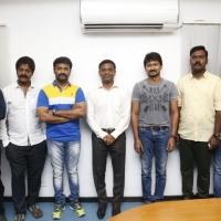 Ippadai Vellum Press Meet Stills (11) (Small)