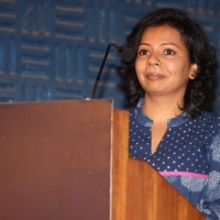 Irudhi Suttru Movie Thanks Media Meet Stills (10)